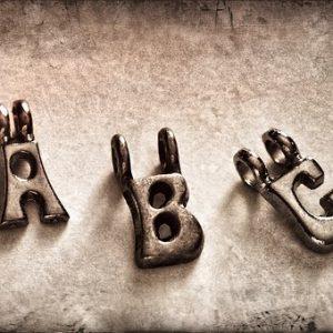Edelsteine nach Alphabet