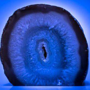 Blautöne